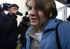 Российский канал показал интервью с освобожденной участницей Pussy Riot