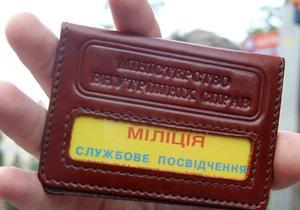 В Днепропетровске милиция ликвидировала бордель под видом сауны: задержаны 22 проститутки