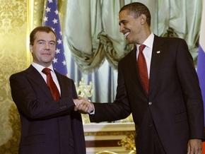 Медведев пообещал более внимательно относиться к озабоченностям США