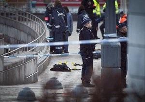 Число пострадавших от взрыва гранаты в Льеже выросло вдвое