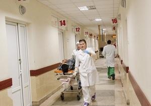 Умер один из участников ДТП, произошедшего вчера в Тернопольской области