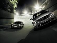 Mercedes-Benz - автомобильный партнер трансляции  ХХIХ  Летних Олимпийских Игр 2008 года на «Первом Национальном»