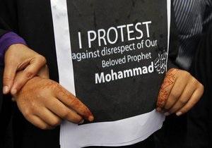 В Ливане запретили Невинность мусульман