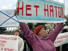 "Горсовет Севастополя настаивает на ""территории без НАТО"""