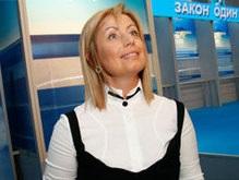 Герман готова преподавать украинский язык иностранцам