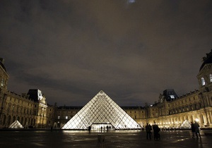 Лувр снова назван самым популярным музеем мира
