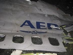 Пермь: 40 дней со дня крушения Боинга-737