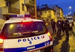 Во Франции задержан подозреваемый в нападении на евреев