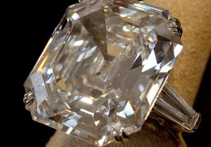 Ограбление в Каннах: похищены драгоценности на 53 млн