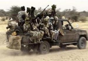 В Судане продолжаются поиски российского летчика