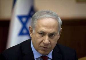 Премьер-министр Израиля призвал палестинцев продолжить переговоры