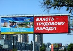 Евродепутат сомневается в демократичности выборов в Украине