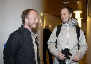 Основателя The Pirate Bay обвинили в организации хакерской атаки