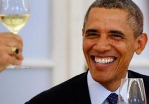Барак Обама отпраздновал свой день рождения