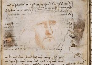В Лондоне пройдет крупнейшая выставка Леонардо да Винчи