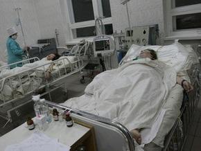 Фотогалерея: A/H1N1. Репортаж из эпицентра эпидемии