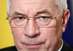 К сожалению, 2011 будет напряженным: Азаров рассказал о многомиллиардных долгах Украины