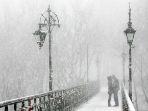 Погода на 3 февраля