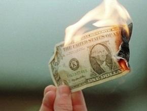 Доллар на межбанке торгуется по восемь гривен