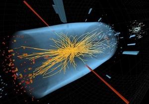 Новости науки - бозон Хиггса - частица Бога: Физики практически уверены, что открытая частица действительно бозон Хиггса