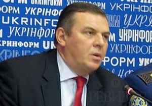 УП: Умер руководитель фонда Демократические инициативы Илько Кучерив