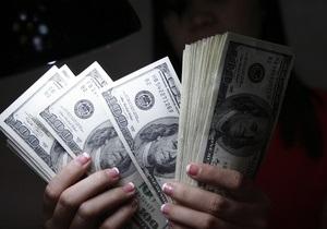 МВФ подсчитало, сколько мировых валютных резервов зависят от доллара