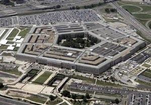 США отрицают, что могли ознакомиться с бумагами по Афганистану