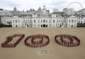 Предолимпийское спокойствие. Письмо из Великобритании