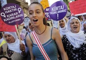 Турецкую турфирму лишили лицензии за  аборт-туры  в Крым