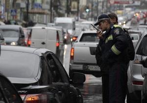 ГАИ испытает новый алкотестер, который выявляет нетрезвых водителей за 300 метров