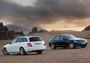 СМИ узнали подробности о новом Mercedes-Benz C-Class