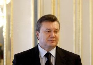 Янукович прокомментировал отставку Тимошенко