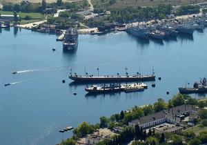 Черноморский флот РФ получит в этом году несколько новых кораблей