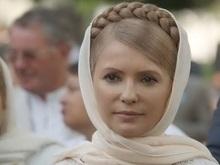 Le Figaro: Украинская загадка  царицы Тимошенко