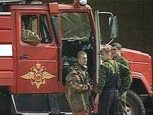 В России из-за пожара в доме престарелых погибли шесть человек