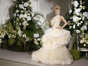 В Париже прошла Неделя высокой моды сезона осень/зима 2009-2010