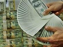 В киевских обменниках подорожал доллар