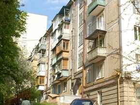 За неделю аренда квартир в Киеве снизилась на 1,5%