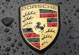 Новости Porsche - Самый высокодоходный автоконцерн на четверть увеличил прибыль