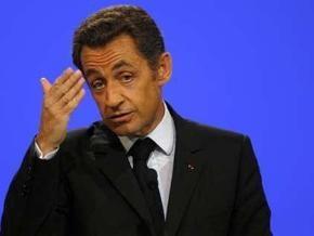 Экс-глава французской разведки: У Саркози был роман с женой члена правительства