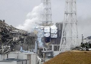Власти Японии: Авария на Фукусиме-1 имеет меньший масштаб, чем Чернобыльская катастрофа