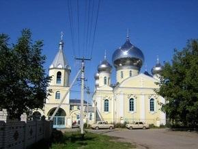 Одесская область: экс-мэр города захватила кабинет и о мэра