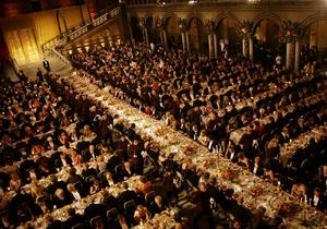 Названы фавориты Нобелевской премии по литературе