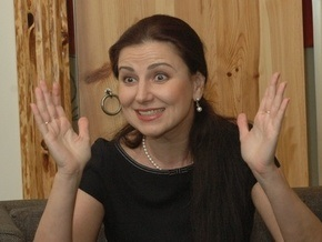 Богословская назвала пиаром инициативу УНП возбудить против нее уголовное дело