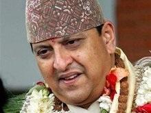 В Непале падет монархия