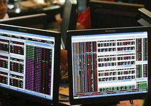 Украинские акции впервые за три дня возобновили рост