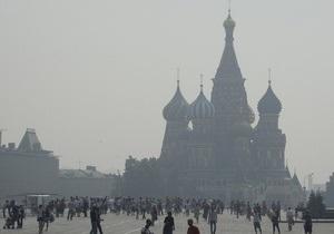 Минздрав РФ: Из-за жары в Москве смертность выросла более чем на 50%