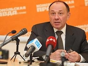 Янукович готов назначить первого зама Попова