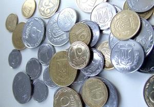 Нацбанк Украины наращивает активы