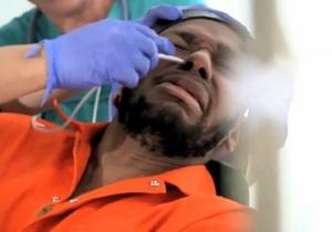 Американский рэпер прошел пытку, которой подвергают заключенных Гуантанамо - The Guardian